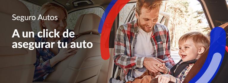 d60e84885 Seguro de Autos MAPFRE- ¡Contratá el seguro para tu auto en 4 simples pasos!